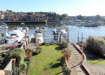 Thumbnail 3 bed flat for sale in Pettinger Gardens, Southampton