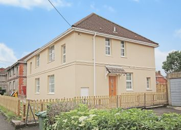 Thumbnail 1 bed flat to rent in Haynes Road, Westbury