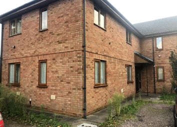 Thumbnail Flat to rent in Dover Crescent, Bedford