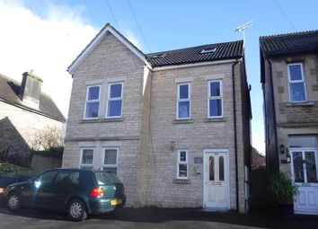 Thumbnail 2 bedroom flat to rent in Forest Road, Melksham