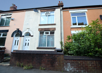 Thumbnail 2 bedroom terraced house for sale in Gradwell Street, Stockport, Cheshire