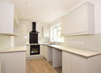 Thumbnail 3 bed bungalow for sale in Lancaster Avenue, Capel-Le-Ferne, Folkestone, Kent