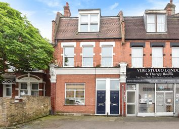 Thumbnail 2 bed flat for sale in Bowes Road, London