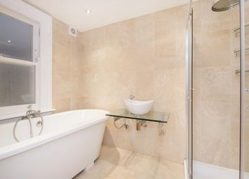 Thumbnail 3 bed flat to rent in Fernhead Road, London