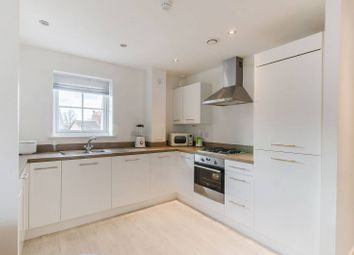 Thumbnail 3 bed flat to rent in Scotts Road, Bromley