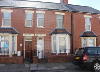 Thumbnail 2 bedroom terraced house for sale in Quarella Street, Barry