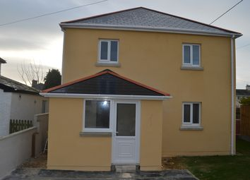 Thumbnail 2 bedroom semi-detached house to rent in Barons Close, Llantwit Major