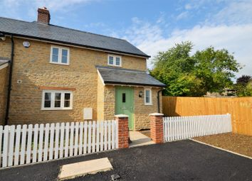 Thumbnail 3 bed semi-detached house for sale in Station Road, Stalbridge, Sturminster Newton