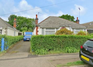 Thumbnail 2 bed detached bungalow for sale in Conway Avenue, Coventry