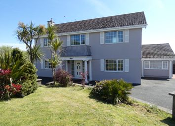 Thumbnail 5 bed detached house for sale in Birch Hill Crescent, Onchan, Isle Of Man