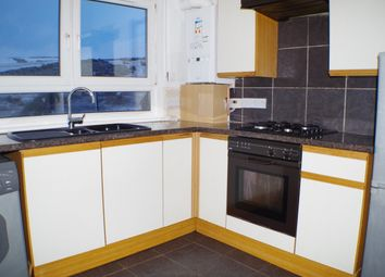 Thumbnail 2 bed maisonette to rent in Main Street, Kinglassie, Fife