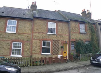 Thumbnail 2 bed terraced house to rent in Kings Road, Farnborough, Orpington