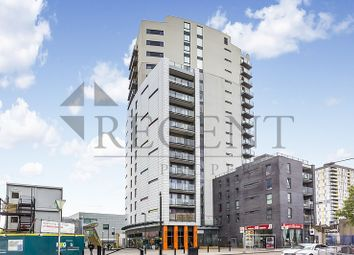 Thumbnail 2 bedroom flat for sale in Parkview Apartments, Chrisp Street
