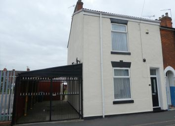Thumbnail 3 bed semi-detached house for sale in Durham Street, Hull