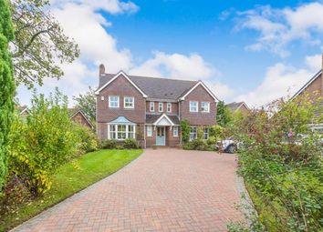Thumbnail 4 bed detached house for sale in Ullswater Drive, Alderley Edge, Cheshire, Uk