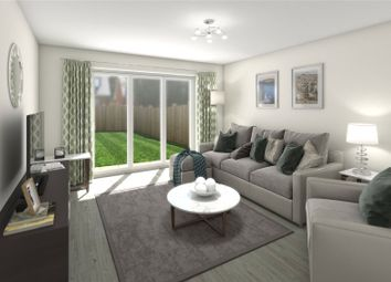 Thumbnail 4 bedroom detached house for sale in Hanworth Lane, Chertsey, Surrey