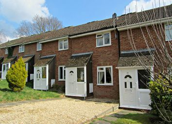 Thumbnail 3 bed terraced house to rent in Havendale, Hedge End, Southampton