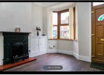 Thumbnail 2 bed terraced house to rent in Leicester, Leicester