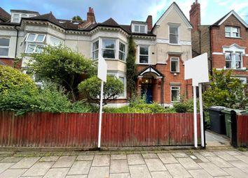 Thumbnail 2 bed flat for sale in Oakdale Road, London