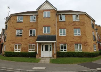 Thumbnail 2 bed flat to rent in Wakelam Drive, Armthorpe, Doncaster, South Yorkshire