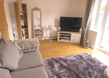 Thumbnail 4 bedroom terraced house for sale in Yarrow Walk, Red Lodge, Bury St. Edmunds