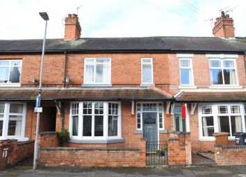 Thumbnail 4 bed terraced house for sale in Quorn Avenue, Melton Mowbray