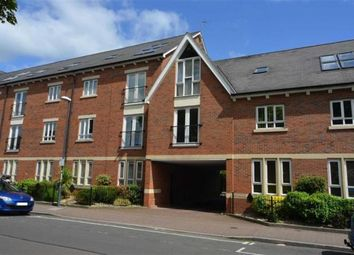 Thumbnail 2 bed flat to rent in Mill Street, Derby