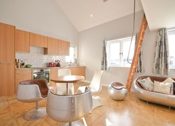 Thumbnail 1 bed cottage for sale in High Street, Cowes