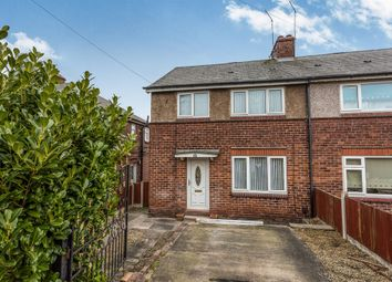 Thumbnail 3 bed semi-detached house for sale in Middle Avenue, Rawmarsh, Rotherham