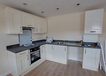 Thumbnail 2 bed flat to rent in High Street, Twerton, Bath