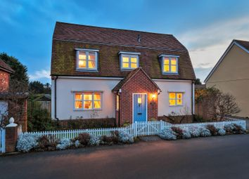 Thumbnail 3 bed cottage for sale in Parsonage, Tendring