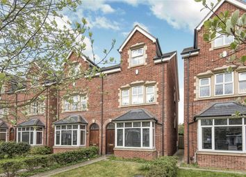 Thumbnail 5 bed town house to rent in Pershore Road, Selly Park, Birmingham