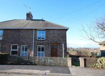 Thumbnail 2 bed terraced house for sale in St. Andrews Crescent, Blackhill, Consett