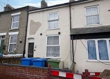 Thumbnail 6 bed terraced house for sale in Winter Road, Norwich