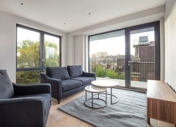 Thumbnail 3 bedroom flat to rent in Chivers Passage, Chivers Passage, Wandsworth