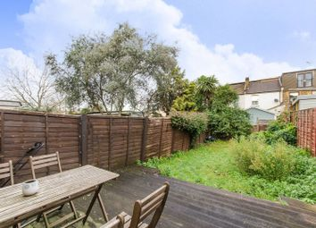 2 bed terraced house for sale in Fearon Street, North Greenwich, London SE10