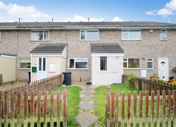 Thumbnail 3 bed terraced house for sale in Hallam Moor, Liden, Swindon