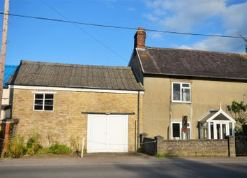 Thumbnail 1 bed cottage for sale in Peacemarsh Farm Close, Gillingham