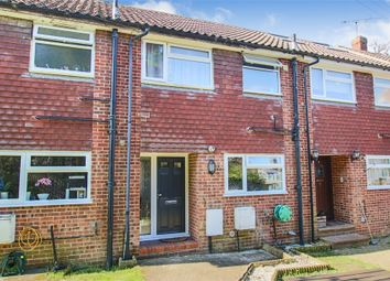 Thumbnail 3 bed terraced house for sale in 4 Famet Court, Halsford Lane, East Grinstead, West Sussex