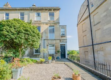 Thumbnail 1 bed flat to rent in Alexander Buildings, Larkhall, Bath