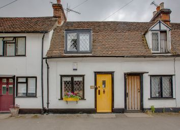 Thumbnail 1 bed cottage for sale in Cambridge Road, Stansted