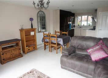 Thumbnail 3 bed semi-detached house for sale in Westerton Road, Wakefield