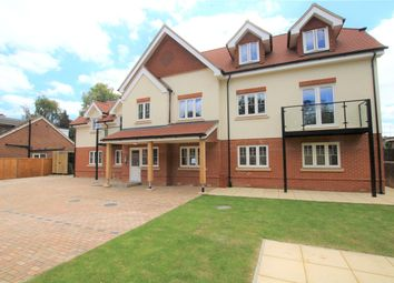 Thumbnail 2 bedroom flat to rent in Westcote House, Westcote Road, Reading, Berkshire