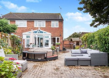 3 bed semi-detached house for sale in Ginge Close, Abingdon OX14