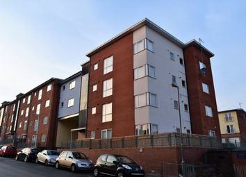 Thumbnail 1 bed flat to rent in Lytham Croft, Birmingham