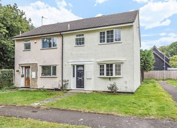 3 bed semi-detached house for sale in Yeomans Ride, Hemel Hempstead HP2