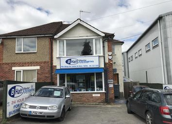 Retail premises for sale in B Hatt Locksmiths, West End Street, High Wycombe, Bucks HP11