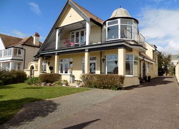 Thumbnail 9 bed detached house for sale in Marine Drive, Preston, Paignton