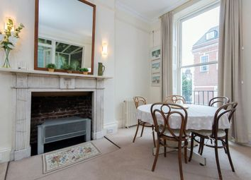 Thumbnail 1 bed flat to rent in Doughty Street, London