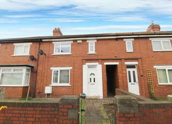 Thumbnail 2 bed terraced house to rent in Dixon Crescent, Balby, Doncaster